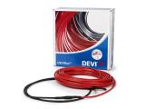 Нагрівальний кабель DEVIflex 18T (22) купити за найкращою ціною. Доставка. Монтаж. Гарантія