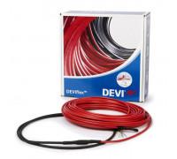 Нагрівалний кабель DEVIflex 18T 130Вт 7м