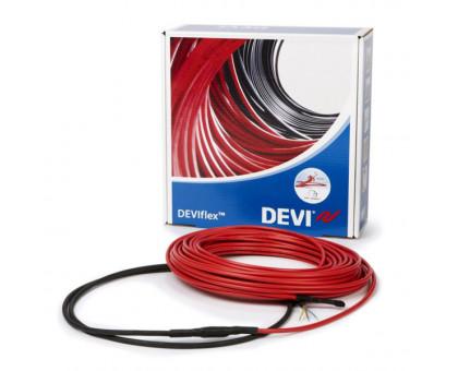 Нагрівалний кабель DEVIflex 18T 310Вт 18м
