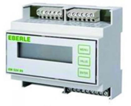 Терморегулятор Eberle EM 524 89