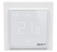 Терморегулятор DEVIreg ™ Smart тепла підлога купити в Києві за найкращою ціною. Доставка по всій Україні. Гарантія. Безкоштовний монтаж теплої підлоги.