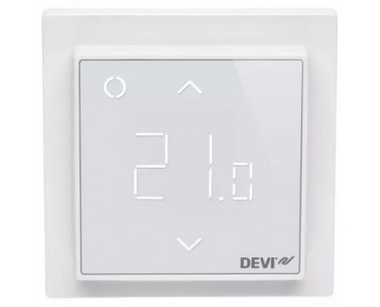 Купить Терморегулятор Devi DEVIreg Smart Wi-Fi в Киеве. Цена. Доставка. Украина