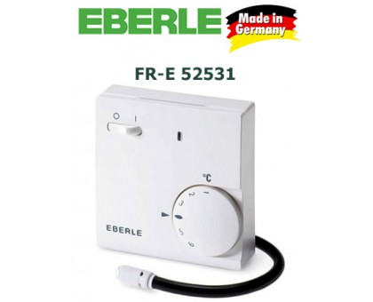 Терморегулятор Eberle (Германия) Fre 525 3