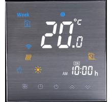 Термостат IN-THERM PWT 003 Wi-Fi купити за найкращою ціною. Доставка. Монтаж. Гарантія. Купить электрический теплый пол в Киеве. Теплые полы цена. Купить Терморегулятори з WI-FI цена