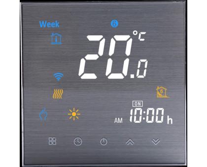 Купить Термостат IN-THERM PWT 003 Wi-Fi в Киеве. Цена. Доставка. Украина