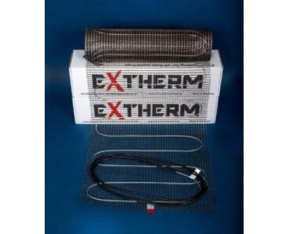 Ультратонкий мат Extherm ET EKO 15м.кв 2700Вт