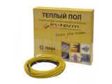 Тонкий кабель двухжильный In-Term ADSV 20 (13) купить по лучшей цене. Доставка. Монтаж. Гарантия