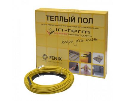 Купить Кабель  In-Term ADSV 20 116м. 2330Вт в Киеве. Цена. Доставка. Украина