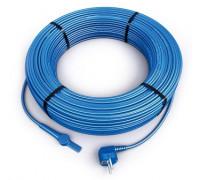 Нагрівальний кабель Hemstedt FS 10Вт/м