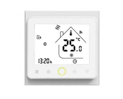 Купить Терморегулятор In-Therm PWT002 Wi-Fi в Киеве. Цена. Доставка. Украина