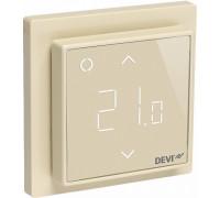 Терморегулятор DEVIreg Smart Ivory Wi-Fi