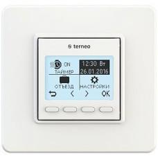 Програмований терморегулятор Terneo Pro